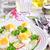 forró · főtt · brokkoli · közelkép · üveg · tál - stock fotó © zia_shusha