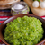 green puree stock photo © zia_shusha