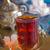 カップ · 茶 · 砂糖 · ボウル · 黒 · 水 - ストックフォト © zia_shusha