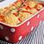 verdura · formaggio · ceramica · cottura · piatto · alimentare - foto d'archivio © zia_shusha