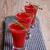 cocktail red stock photo © zia_shusha