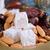 data · gevuld · noten · marsepein · voedsel · koken - stockfoto © zia_shusha