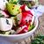 salade · radijs · komkommer · gezondheid · olie - stockfoto © zia_shusha
