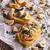 sandwich with mushrooms stock photo © zia_shusha