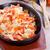 al · vapor · hortalizas · carne · maní · placa · chino - foto stock © zia_shusha