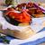 Eggplant with vegetables stock photo © zia_shusha