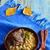 zupa · perła · jęczmień · mięsa · warzyw · puchar - zdjęcia stock © zia_shusha