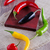 hot peppers stock photo © zia_shusha