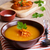 abóbora · sopa · legumes · guardanapo · acima · ver - foto stock © zia_shusha