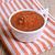 fresche · cibo · vegetariano · rosso · pepe · bianco · superficie - foto d'archivio © zia_shusha