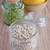 mistura · secas · ervilhas · feijões · textura - foto stock © zia_shusha