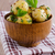 salad new potatoes stock photo © zia_shusha