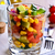 zöldség · saláta · kukorica · egyéb · étel · asztal - stock fotó © zia_shusha