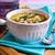 soup with pearl barley stock photo © zia_shusha