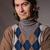 man portrait stock photo © zittto