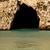 paisaje · isla · Malta · hermosa · verde · colinas - foto stock © zittto