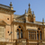 deur · barok · kerk · Europa · achtergrond · kasteel - stockfoto © zittto
