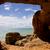 красивой · мнение · внутри · пещере · гор · Румыния - Сток-фото © zittto