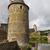 à · l'extérieur · murs · France · bâtiment · ville · pont - photo stock © zittto