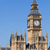 Лондон · большой · Бен · дворец · Вестминстерский · Vintage · ретро-стиле - Сток-фото © zittto
