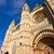 katedrális · kastély · kilátás · Krakkó · Lengyelország · égbolt - stock fotó © zittto