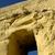 masmavi · pencere · Malta · plaj · arka · plan · yaz - stok fotoğraf © zittto