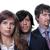 retrato · triste · equipo · de · negocios · fotos · mujer · reunión - foto stock © zittto