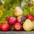 fresco · maduro · bananas · laranja · frutas · fruto · de · laranja - foto stock © zittto