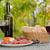 wine and fruit stock photo © zittto