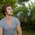 daydreaming man stock photo © zittto