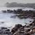 красный · пород · побережье · длительной · экспозиции · выстрел · морем - Сток-фото © zittto