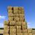 высушите · сено · тюк · трава · продовольствие · влажный - Сток-фото © zittto