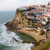 köy · Portekiz · plaj · su · güneş · manzara - stok fotoğraf © zittto