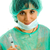 肖像 · 若い女性 · 医師 · マスク · 画像 - ストックフォト © zittto