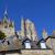 bent · szent · észak · Franciaország · Normandia · épület - stock fotó © zittto