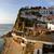görmek · su · manzara · okyanus · seyahat - stok fotoğraf © zittto