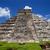 Chichen · Itza · antica · piramide · tempio · costruzione · viaggio - foto d'archivio © zittto