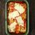 melanzane · pomodoro · formaggio · ceramica · forma · estate - foto d'archivio © zkruger