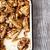 rustic golden roast chicken casserole  stock photo © zkruger