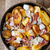rustico · home · patatine · grasso · vegetali - foto d'archivio © zkruger
