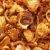 golden fried shallots stock photo © zkruger