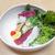 taze · deniz · ürünleri · salata · gıda · yaprak - stok fotoğraf © zkruger