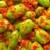 petai beans in sambal sauce stock photo © zkruger