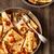 rustico · italiana · pasta · salsa · alimentare - foto d'archivio © zkruger