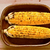 rústico · a · la · parrilla · dorado · maíz · vegetales - foto stock © zkruger