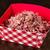 деревенский · американский · барбекю · свинина · чаши - Сток-фото © zkruger
