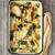 rustico · spinaci · patate · colore - foto d'archivio © zkruger