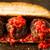 rustiek · cubaans · sandwich · voedsel · hart - stockfoto © zkruger