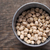 rustic dried chickpea garbanzo bean stock photo © zkruger