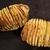 gebakken · kruiden · boter · voedsel · hout - stockfoto © zkruger
